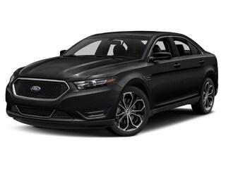 2018 Ford Taurus SHO Sedan