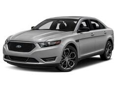 2018 Ford Taurus SHO SHO AWD