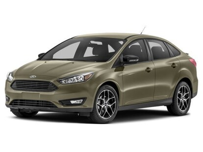 Used 2018 Ford Focus SE For Sale | Springfield PA | Near