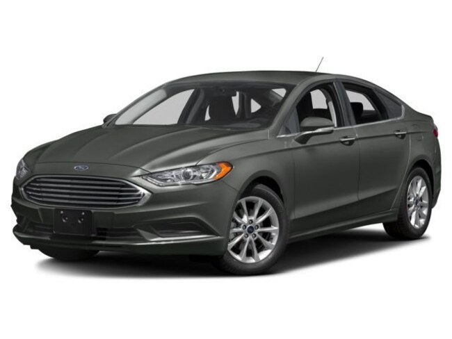 New 2018 Ford Fusion SE Sedan 3FA6P0H73JR186695 Lakewood