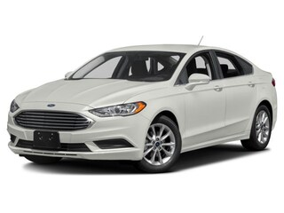 New Ford cars, trucks, and SUVs 2018 Ford Fusion SE Car for sale near you in Westborough, MA