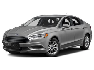 2018 Ford Fusion SE Sedan 3FA6P0HD4JR174531