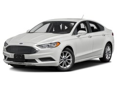 2018 Ford Fusion SE Near Milwaukee WI Sedan