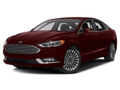 New Ford 2018 Ford Fusion Sedan for sale in Oxnard, CA