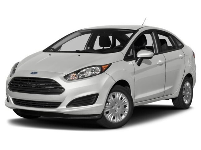 New 2018 Ford Fiesta SE Sedan for sale in Grants, NM