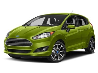 New 2018 Ford Fiesta SE Hatchback for sale in Taylorville, IL