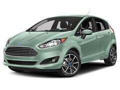2018 Ford Fiesta SE Cars