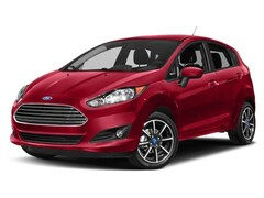 2018 Ford Fiesta SE Hatch Car