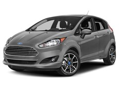 New 2018 Ford Fiesta SE Hatchback for sale near Detriot, MI