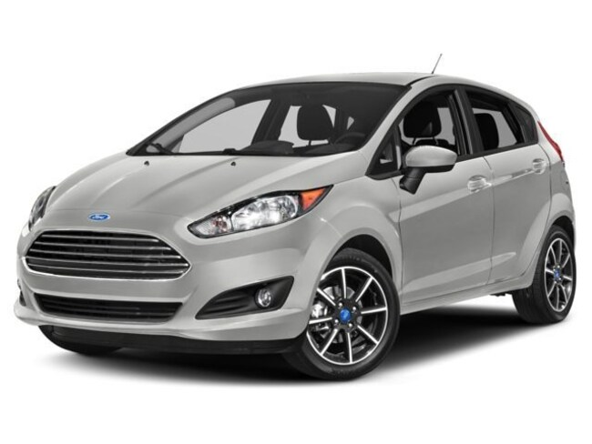 New 2018 Ford Fiesta SE Hatchback for sale in Grants, NM
