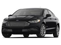 New 2018 Ford Fusion Hybrid SE for sale near San Jose, CA