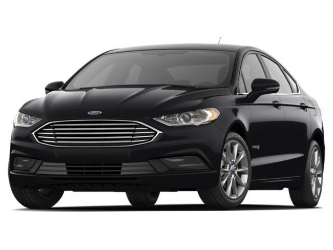 New 2018 Ford Fusion Hybrid SE Car For Sale/Lease Pasadena, TX