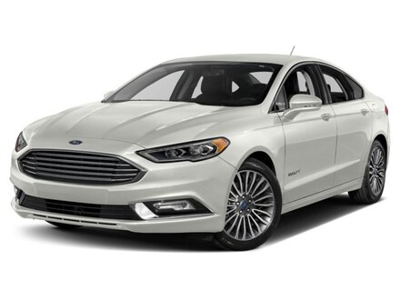 New and Used Ford Dealer Taylorville | Bob Ridings Taylorville