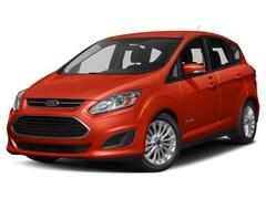 2018 Ford C-Max Hybrid SE Hatchback