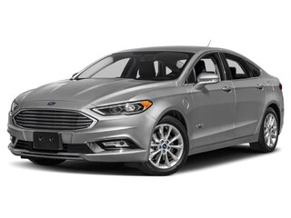 New 2018 Ford Fusion Energi SE Luxury Sedan 13578 in Braintree, MA