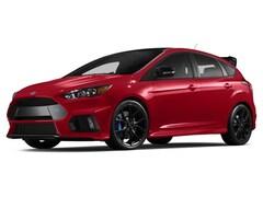 New 2018 Ford Focus RS RS Hatchback Denver