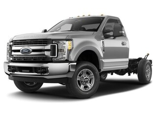 New 2018 Ford F-350 Truck Regular Cab