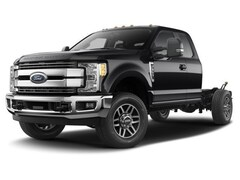 2018 Ford F-350 Chassis XL 4WD Supercab 168 WB 6 Truck Super Cab
