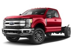 New Commercial Ford  2018 Ford F-350SD Cab/Chassis for sale in Red Hill, PA