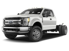 2018 Ford Super Duty F-450 DRW XL Truck Super Cab