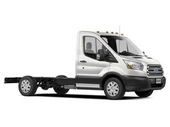 New 2018 Ford Transit-350 Cutaway Base Truck in West Chester PA
