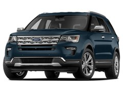 2018 Ford Explorer Limited SUV Manassas VA