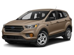 2018 Ford Escape UT
