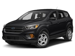 Used 2018 Ford Escape SE SUV in Cumberland, MD