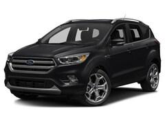 2018 Ford Escape Titanium SUV 1FMCU9J90JUA59963 For sale near Huntington Station NY