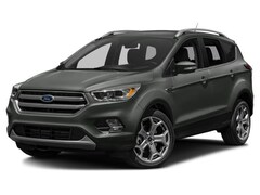 for sale in Horsham 2018 Ford Escape Titanium SUV Used