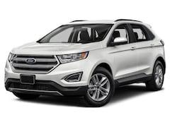 New  Ford Edge Sel Suv Near Bangor Me