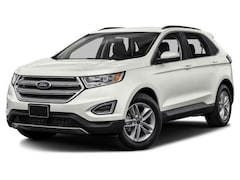 New  Ford Edge Sel Suv Near Bangor Me