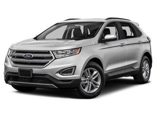 2018 Ford Edge SEL All-wheel Drive