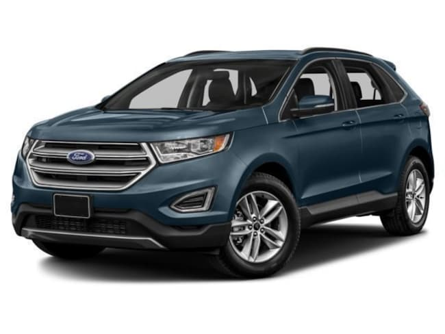 Used  Ford Edge Titanium Sport Utility  L Awd For Sale Fort Wayne