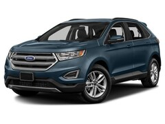 Used 2018 Ford Edge Titanium SUV 2FMPK4K93JBC43437 in Clarksburg, WV