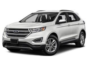 2018 Ford Edge Titanium SUV 2FMPK4K83JBB87619