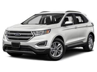 2018 Ford Edge Titanium Titanium AWD