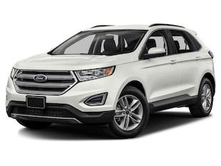 Ford Edge Titanium Titanium Awd