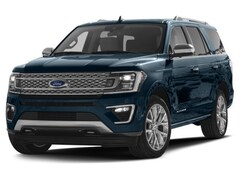 New 2018 Ford Expedition XLT Sport Utility in Broomfield