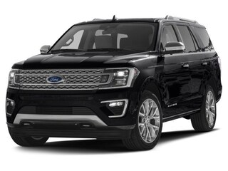 New 2018 Ford Expedition XLT SUV 13593 in Braintree, MA