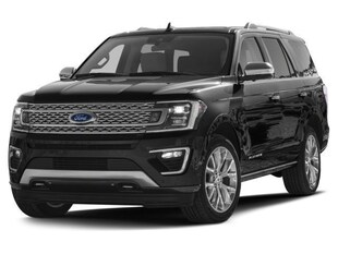 2018 Ford Expedition XLT 4x4 Sport Utility
