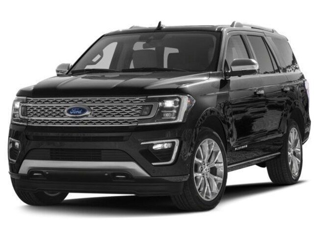 2018 Ford Expedition XLT SUV 1FMJU1JT4JEA15026 for sale near Elyria, OH at Mike Bass Ford