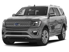 New Ford 2018 Ford Expedition XLT SUV for sale in Mechanicsburg, PA