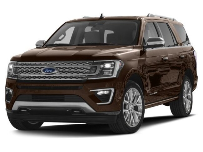 Used 2018 Ford Expedition Limited SUV Santa Rosa