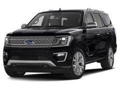 New 2018 Ford Expedition Limited SUV for sale near Detriot, MI