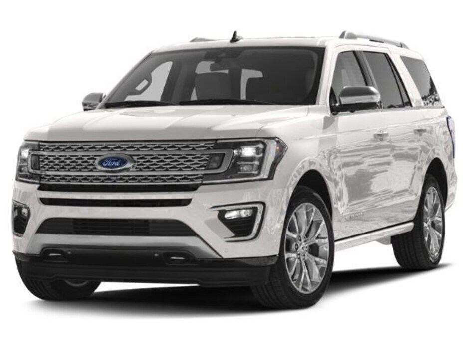 Used 2018 Ford Expedition Limited Sport Utility Lamesa