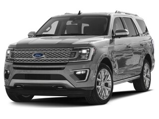 2018 Ford Expedition Limited SUV for sale in Redford, MI