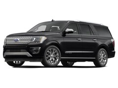 New 2018 Ford Expedition Limited SUV Lubbock