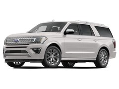 Used 2018 Ford Expedition Max Limited Limited 4x2