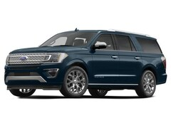New Ford 2018 Ford Expedition Max XLT SUV in Duluth, MN